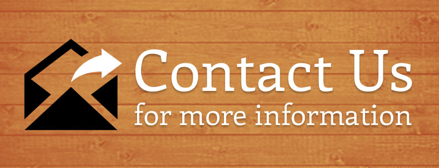 Contact Gooch Real Log Homes Today!