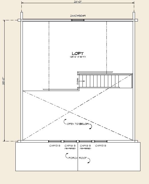 The champlain log home floor plans nh custom log homes for Real log homes floor plans